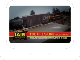 The Hills Line with James McNab